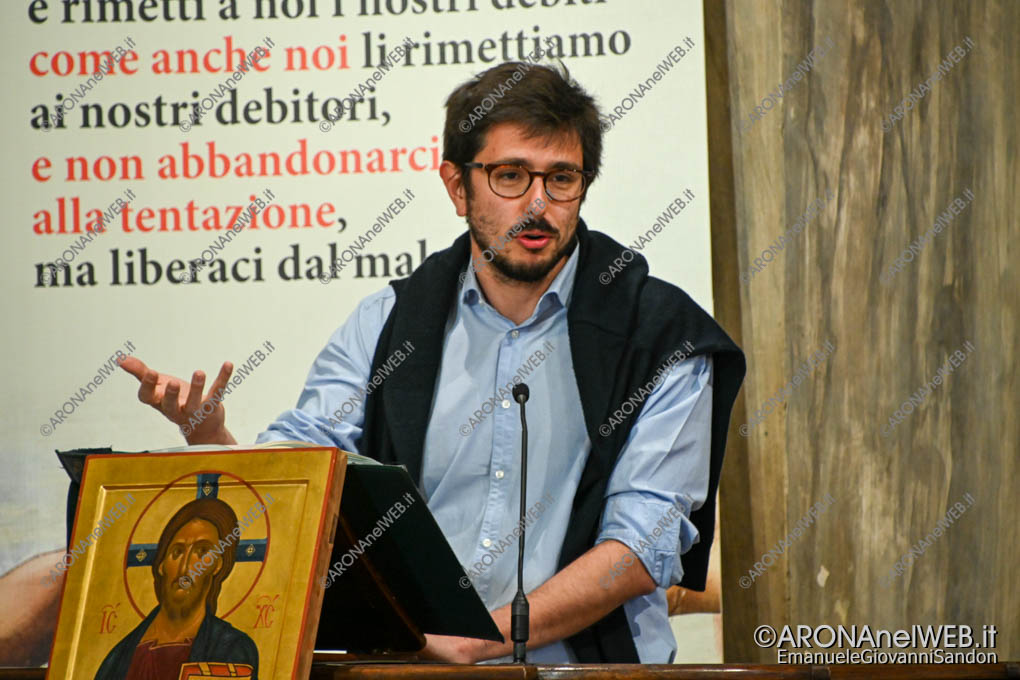 EGS2021_01893 | Il seminarista Federico Lucchi