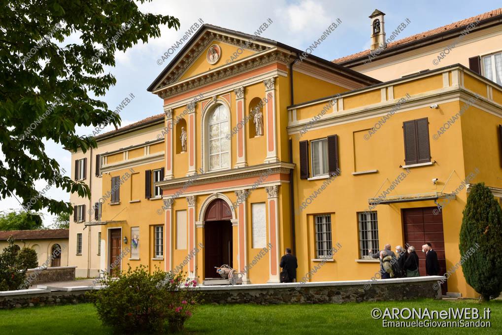 "EGS2021_01984   Seminario Vescovile ""San Gaudenzio"" Gozzano - via G. F. Gentile 7"