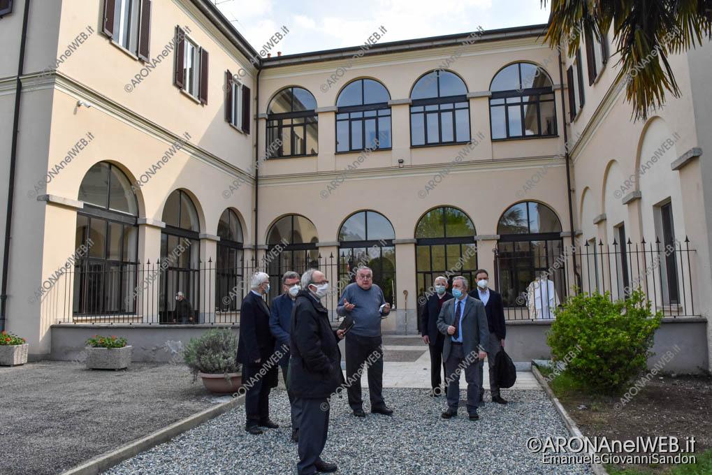 "EGS2021_02073   Seminario Vescovile ""San Gaudenzio"" Gozzano"