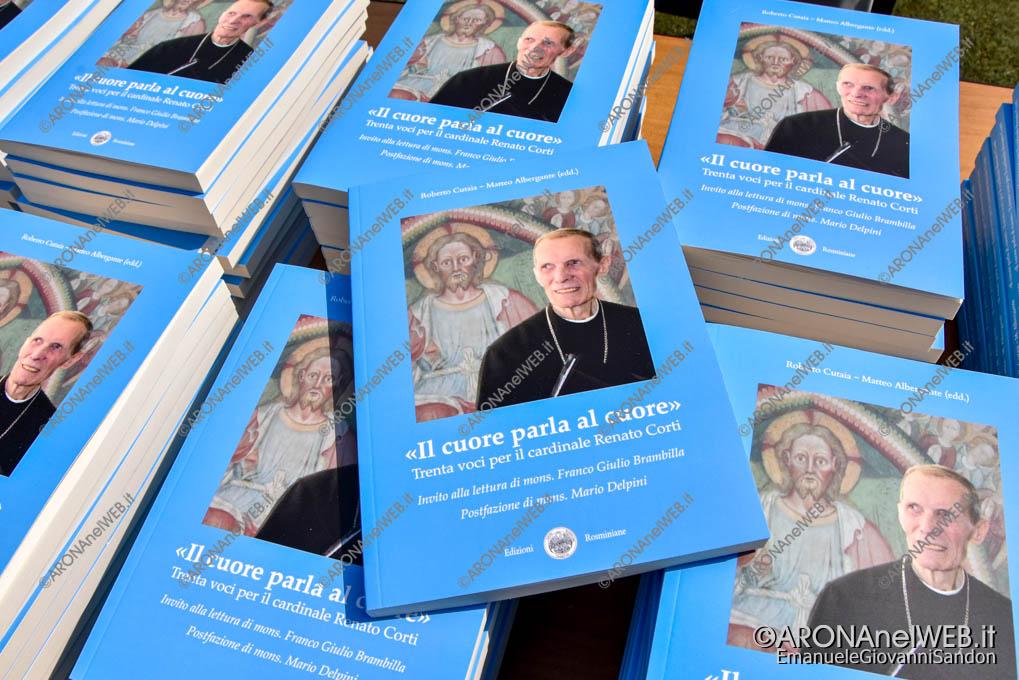 EGS2021_02217   «Il cuore parla al cuore» Trenta voci per il cardinale Renato Corti