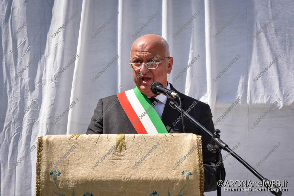 EGS2021_02352   Gianluca Godio, sindaco di Gozzano