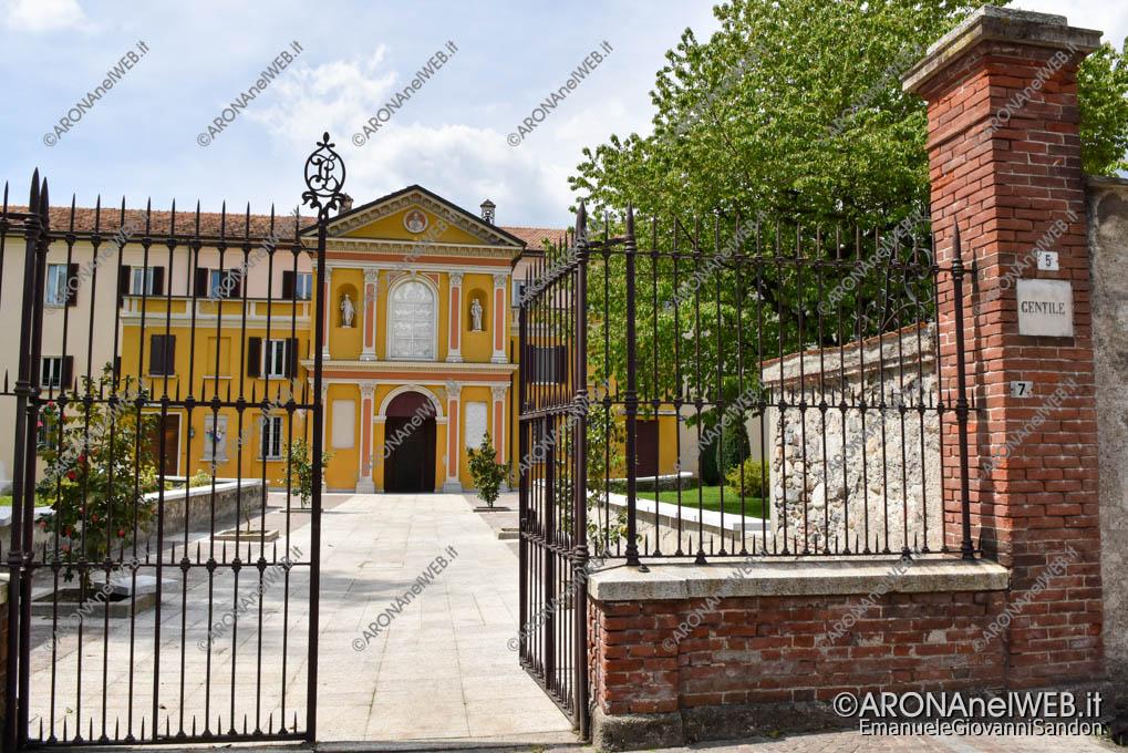 "EGS2021_02507   Seminario Vescovile ""San Gaudenzio"" Gozzano"