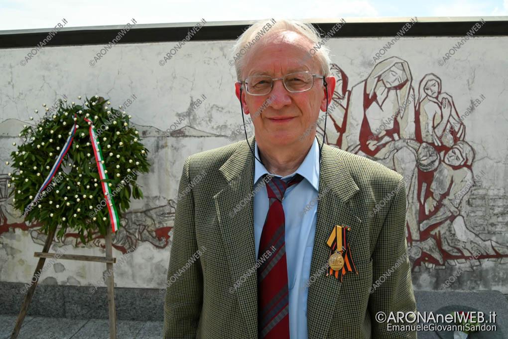 """EGS2021_02616   Piero Beldì, Medaglia """"Per meriti nel perpetuare la memoria dei difensori della patria caduti"""""""