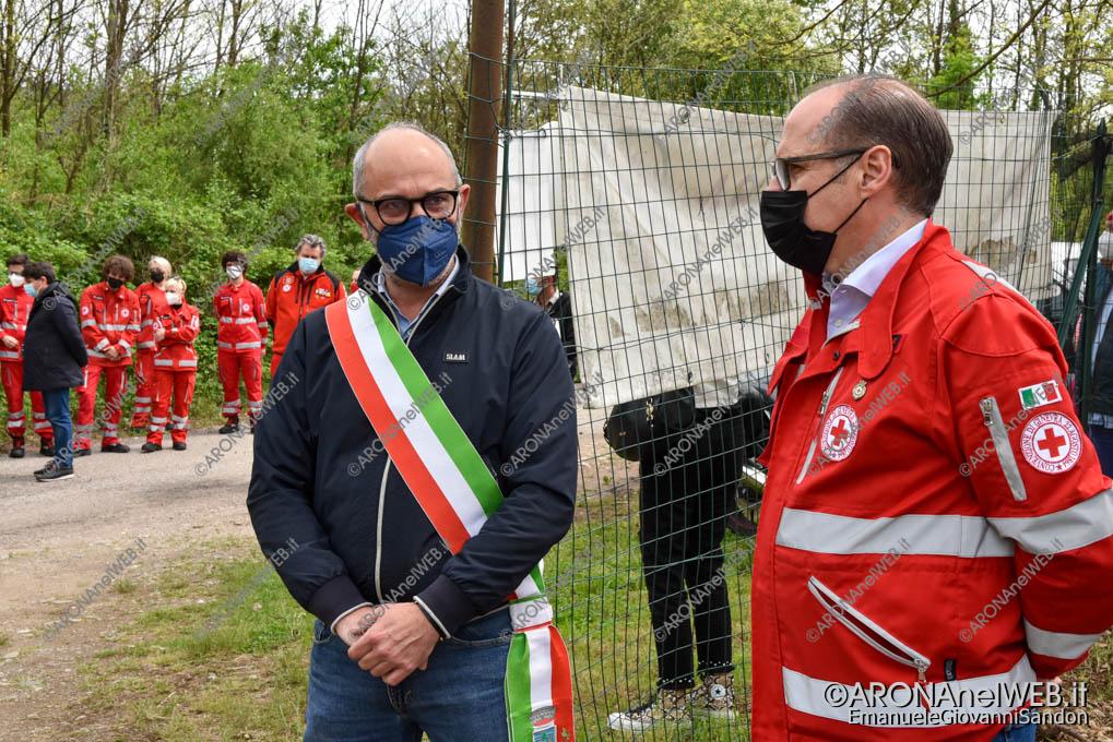EGS2021_02764 | Gianluca Ubertini, vicesindaco di Oleggio Castello
