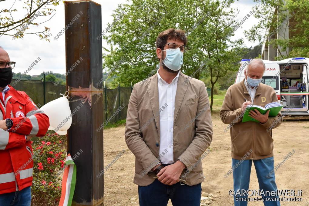 EGS2021_02770 | Vittorio Ferrero, presidente Regionale Croce Rossa Piemonte