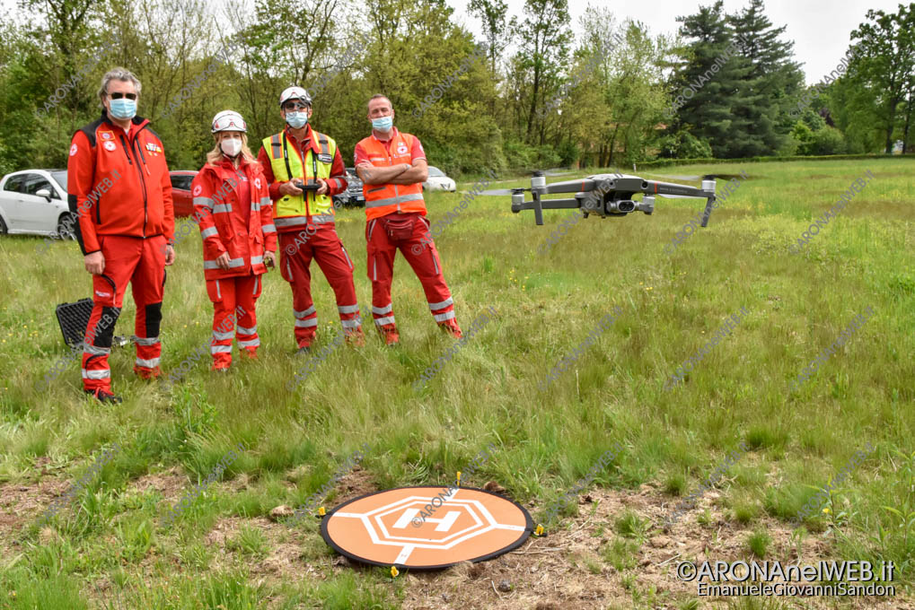 EGS2021_02841 | Unità pilota droni