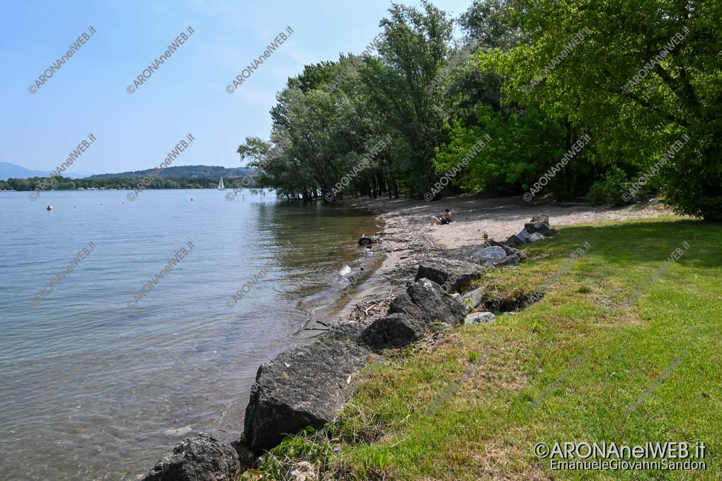 EGS2021_03115   Spiaggia del Lido di Arona