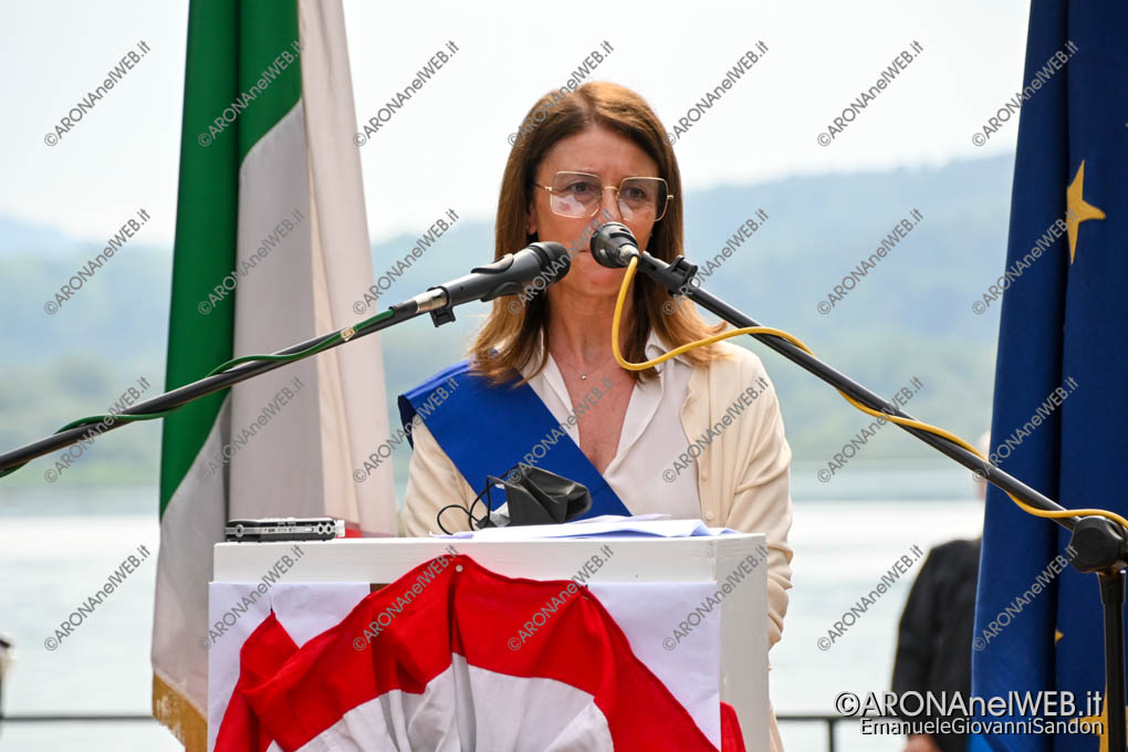 EGS2021_03310 | Monia Mazza in rappresentanza della provincia di Novara