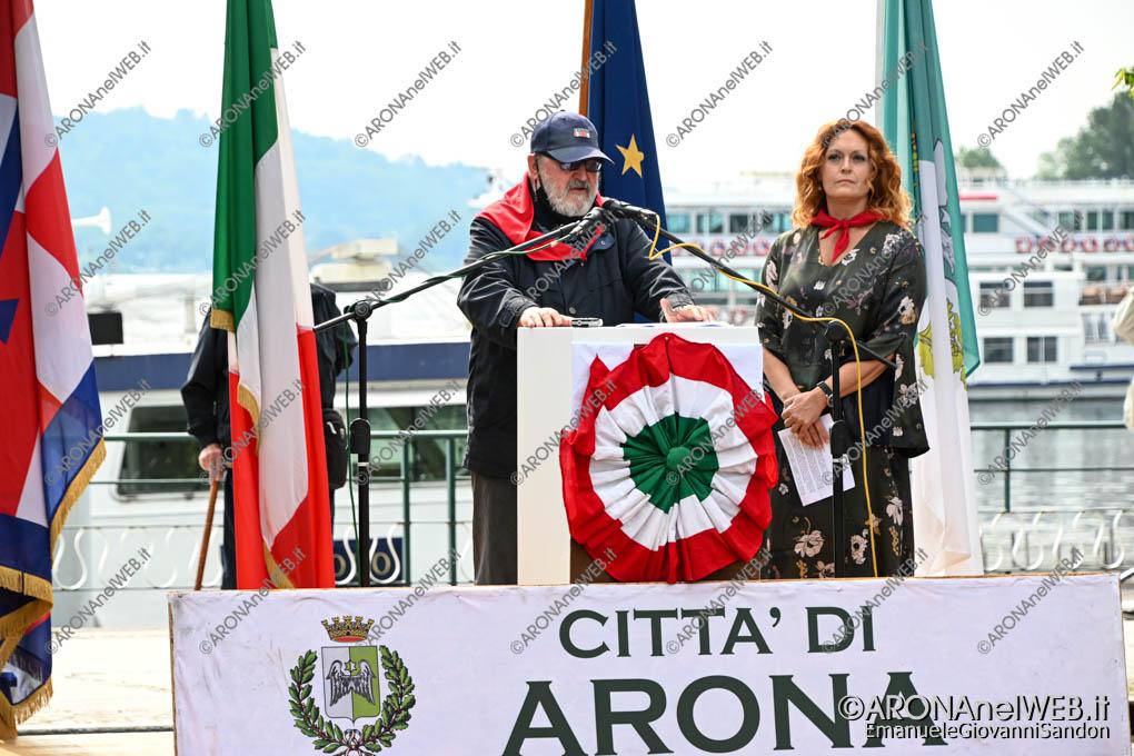 EGS2021_03320 | Nino Caputi e Lucia Caruso, Anpi
