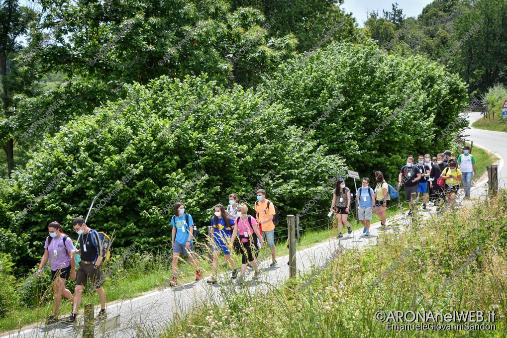 EGS2021_03623   Route dei Giovani 2021 da Grignasco a Boca sulla strada della Traversagna