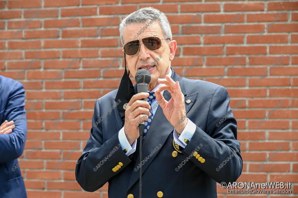 EGS2021_04353 | Michelangelo De Biasio, Governatore Rotary 2031 per l'A.R. 2020-2021