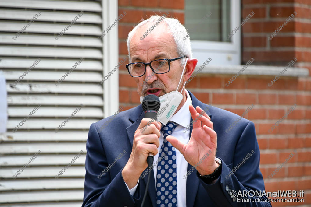 EGS2021_04363 | Giorgio Baraggioni, Presidente Rotary Borgomanero-Arona