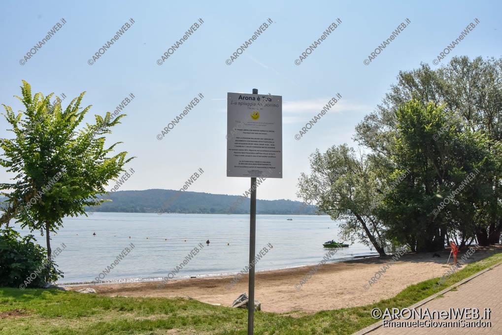 EGS2021_04418 | Spiaggia del Sorriso, punta Vevera