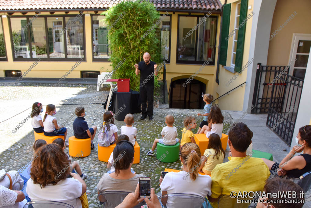 EGS2021_04457I racconti di Gloria - compagnia Momom di e con Claudio Milani