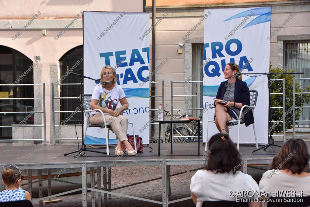 EGS2021_04607   Incontro con l'autore Sara Rattaro