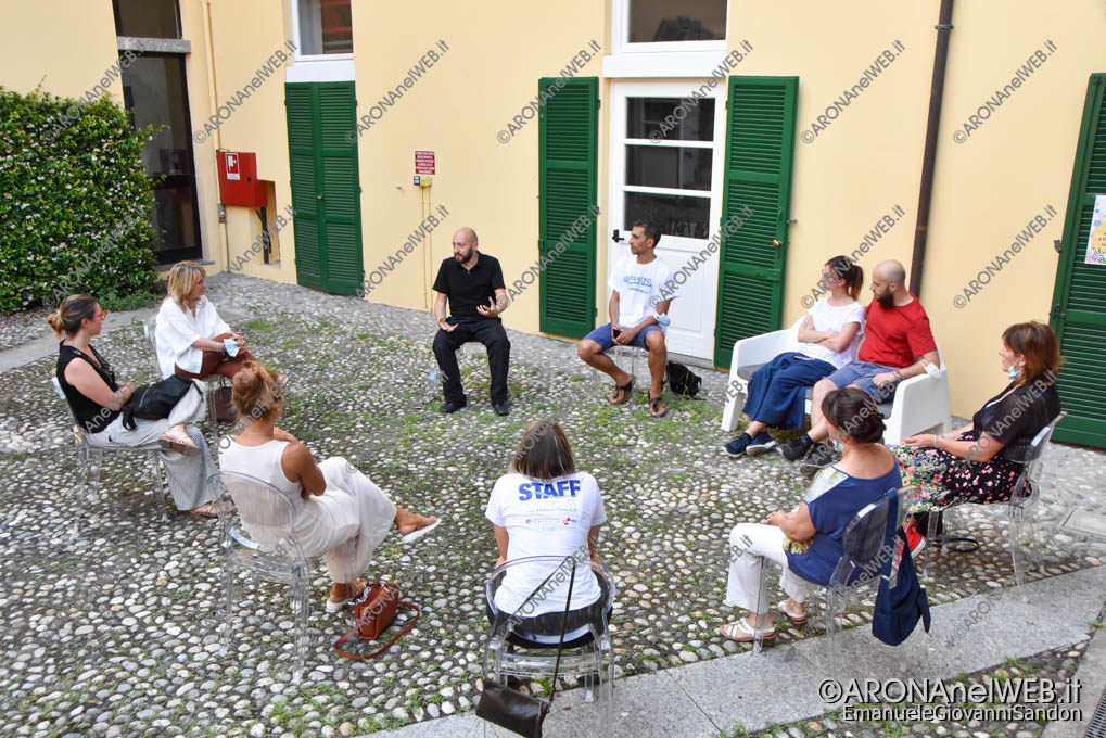 EGS2021_04635   Creiamo un ponte? Presentazione comitato di attività culturali per bambini e ragazzi con Claudio Milani