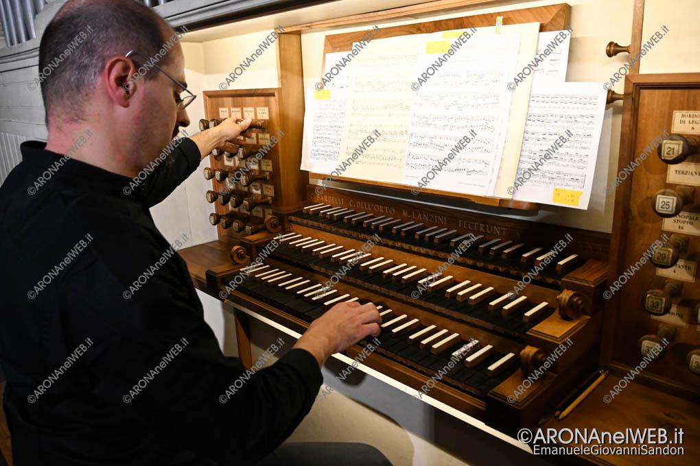 """EGS2021_04648   15° Festival Organistico Internazionale """"Sonata Organi"""" con Manuel Tomadin"""
