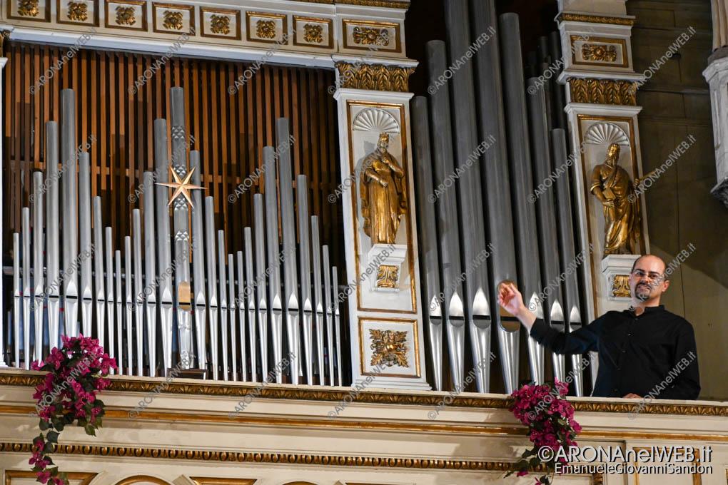 """EGS2021_04729   15° Festival Organistico Internazionale """"Sonata Organi"""" con Manuel Tomadin"""