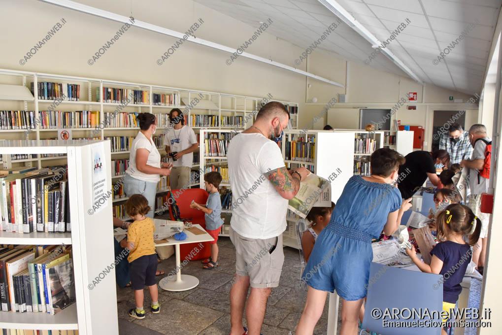 EGS2021_04789   Laboratorio alla Biblioteca Torelli con Sara Ghioldi