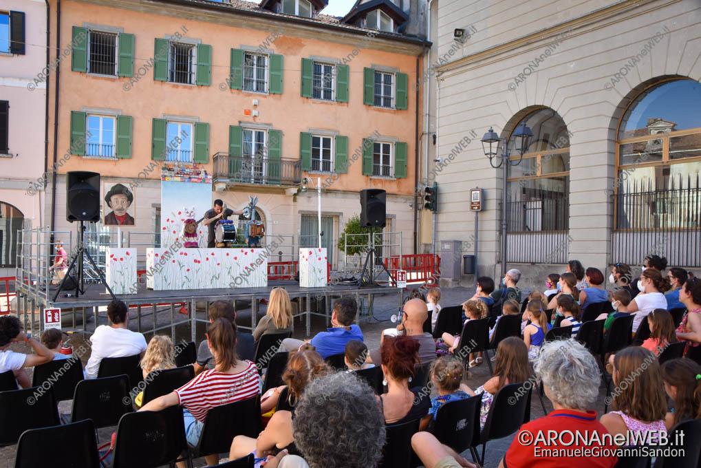 EGS2021_04841   I musicanti di Brema - Compagnia Kosmocomico Teatro, testo e regia Valentino Dragano