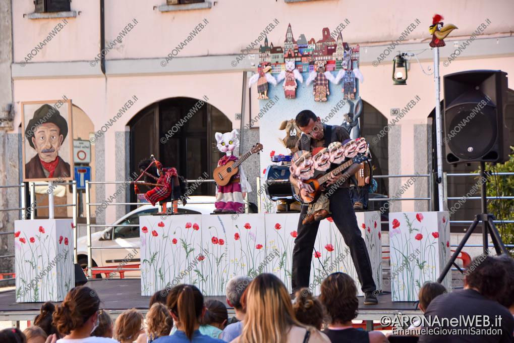 EGS2021_04854   I musicanti di Brema - Compagnia Kosmocomico Teatro, testo e regia Valentino Dragano