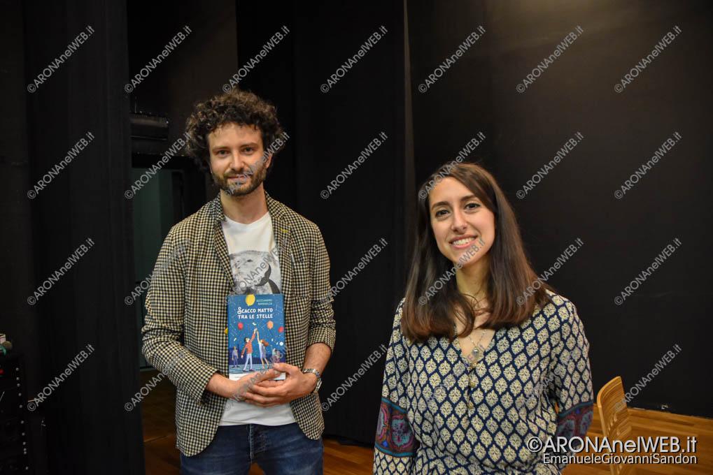 EGS2021_04889   Alessandro Barbaglia e Ilaria Urbinati
