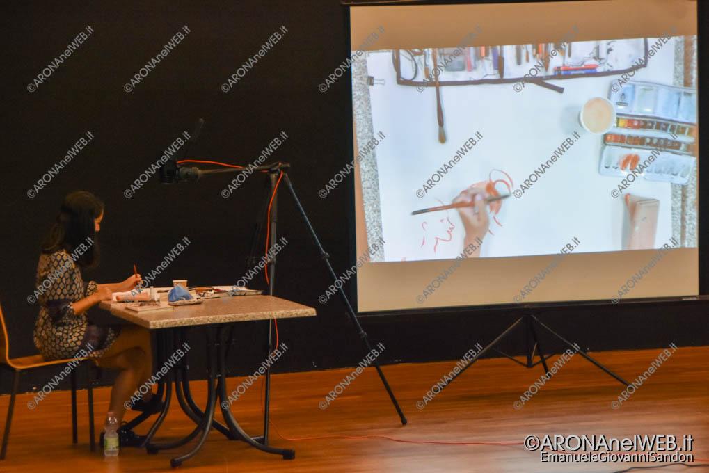 """EGS2021_04908   """"Scacco matto tra le stelle"""" di e con Alessandro Barbaglia e le illustrazioni di Ilaria Urbinati"""
