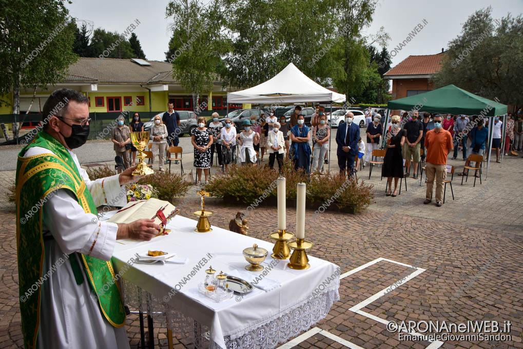 EGS2021_05930 | Messa nella chiesa del Cuore Immacolato di Maria ai Tre Ponti