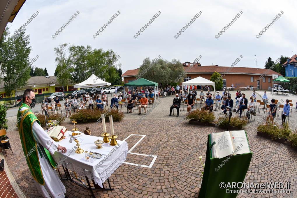 EGS2021_05940 | Messa nella chiesa del Cuore Immacolato di Maria ai Tre Ponti