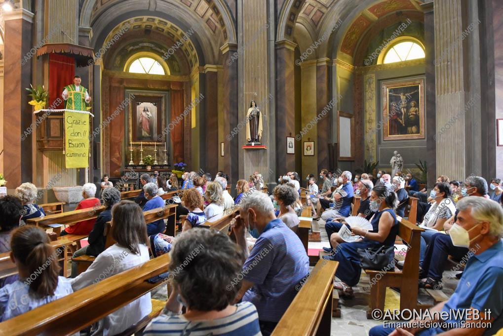 EGS2021_06130 | Messa nella chiesa parrocchiale di San Giorgio a Mercurago