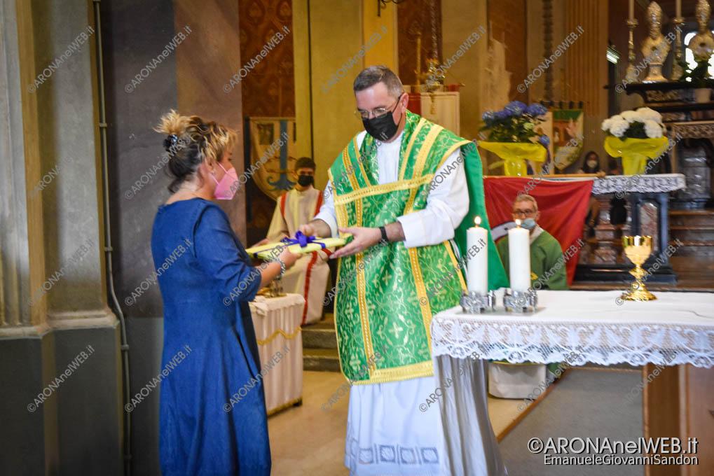 EGS2021_06161 | Messa nella chiesa parrocchiale di San Giorgio a Mercurago