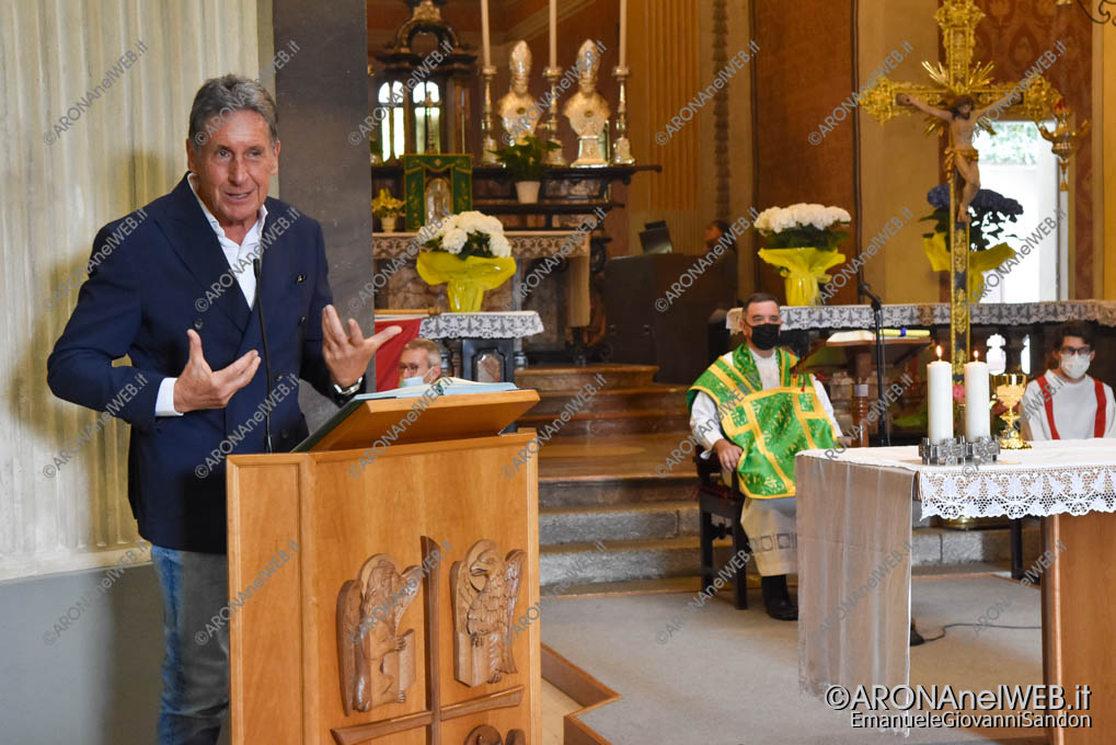 EGS2021_06169 | Messa nella chiesa parrocchiale di San Giorgio a Mercurago