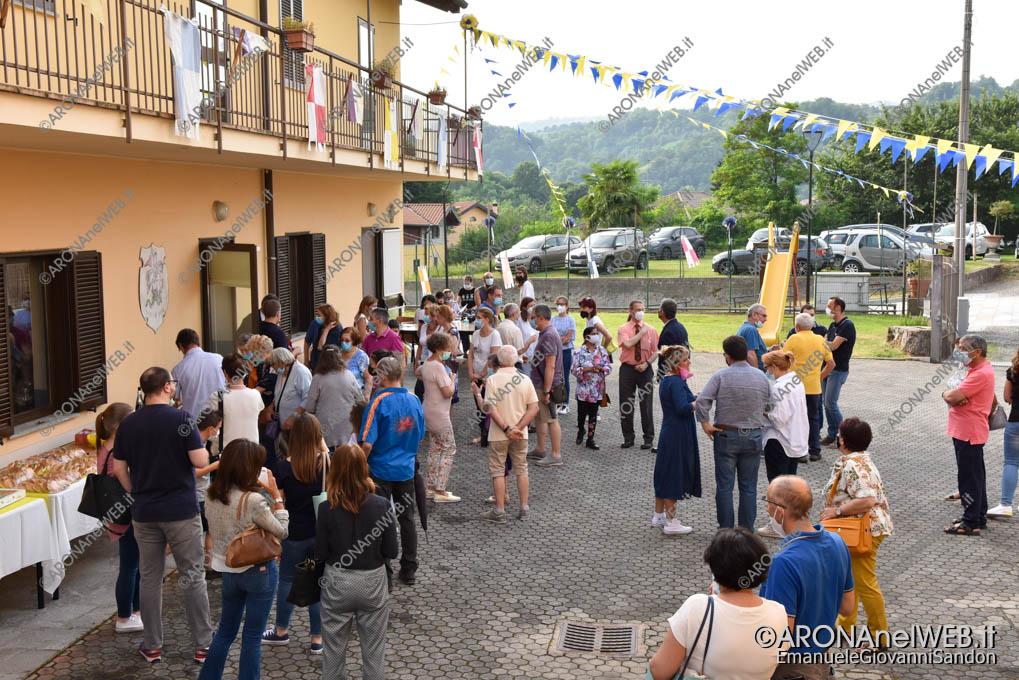EGS2021_06225 | Don Paolo Bellussi saluta la comunità di Mercurago