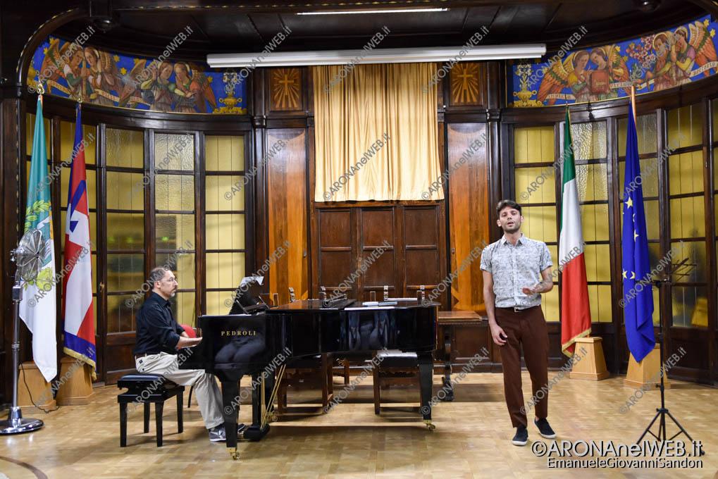 """EGS2021_08566   """"dall'Aria all'audiZione"""" – Francesco Nocco"""