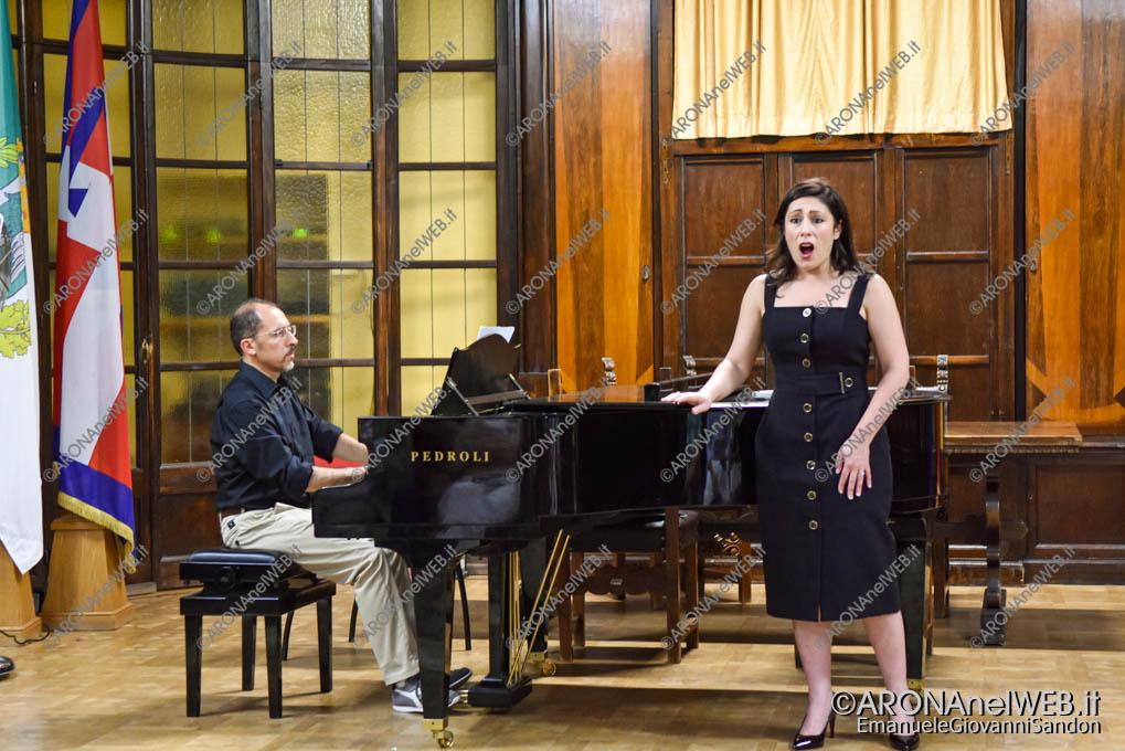 "EGS2021_08584   ""dall'Aria all'audiZione"" – Elaine Borg"