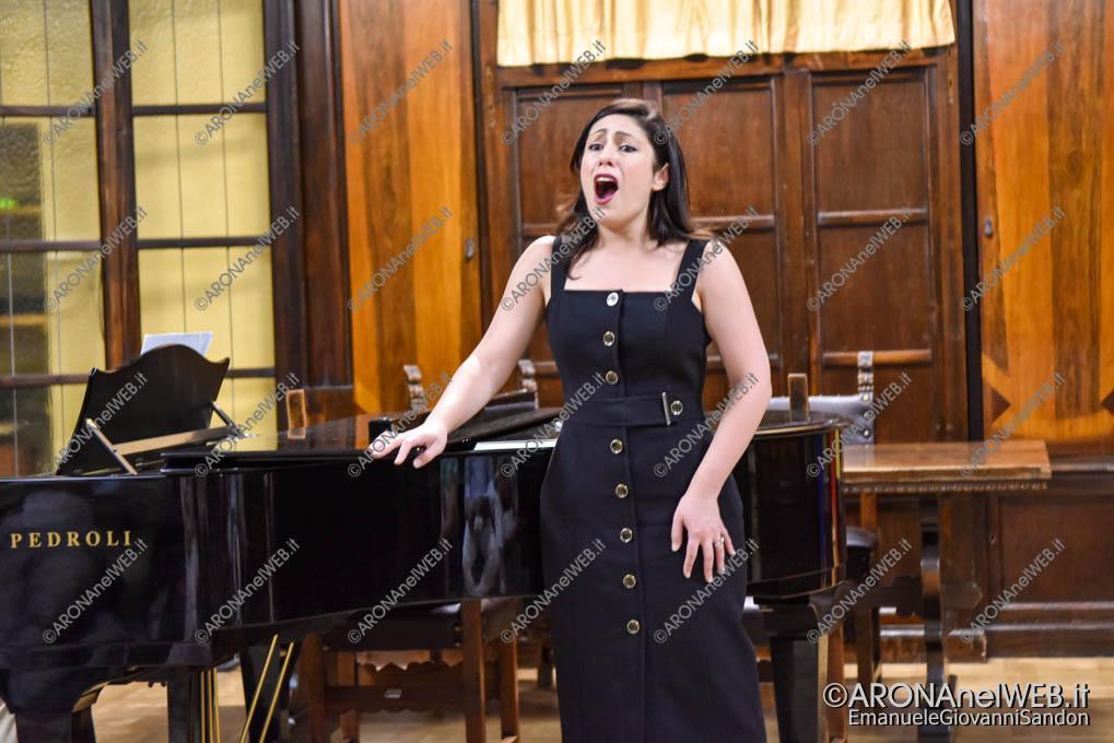 "EGS2021_08588   ""dall'Aria all'audiZione"" – Elaine Borg"