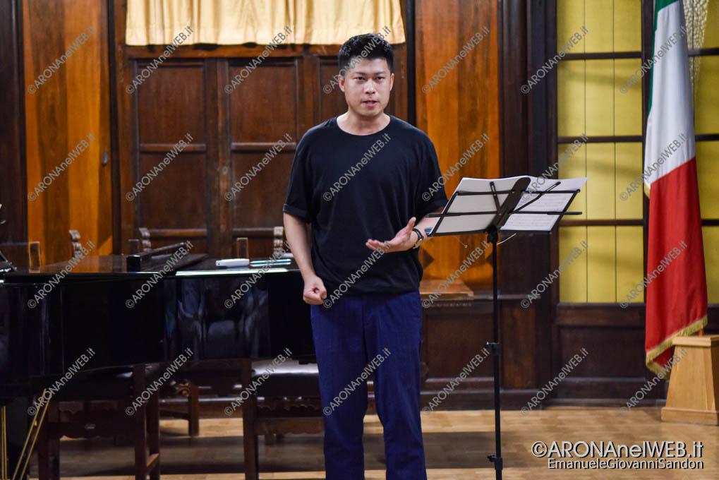 """EGS2021_08603   """"dall'Aria all'audiZione"""" – Zhongrui Li"""