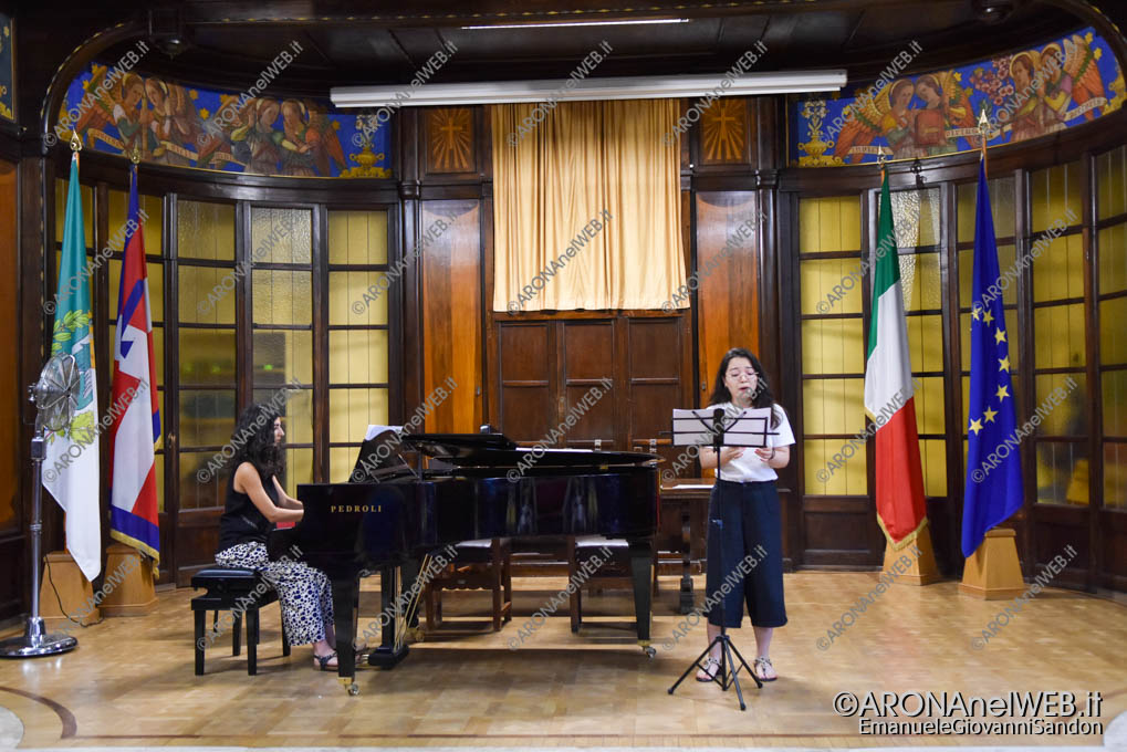 """EGS2021_08624   """"dall'Aria all'audiZione"""" – Xinyi Peng"""