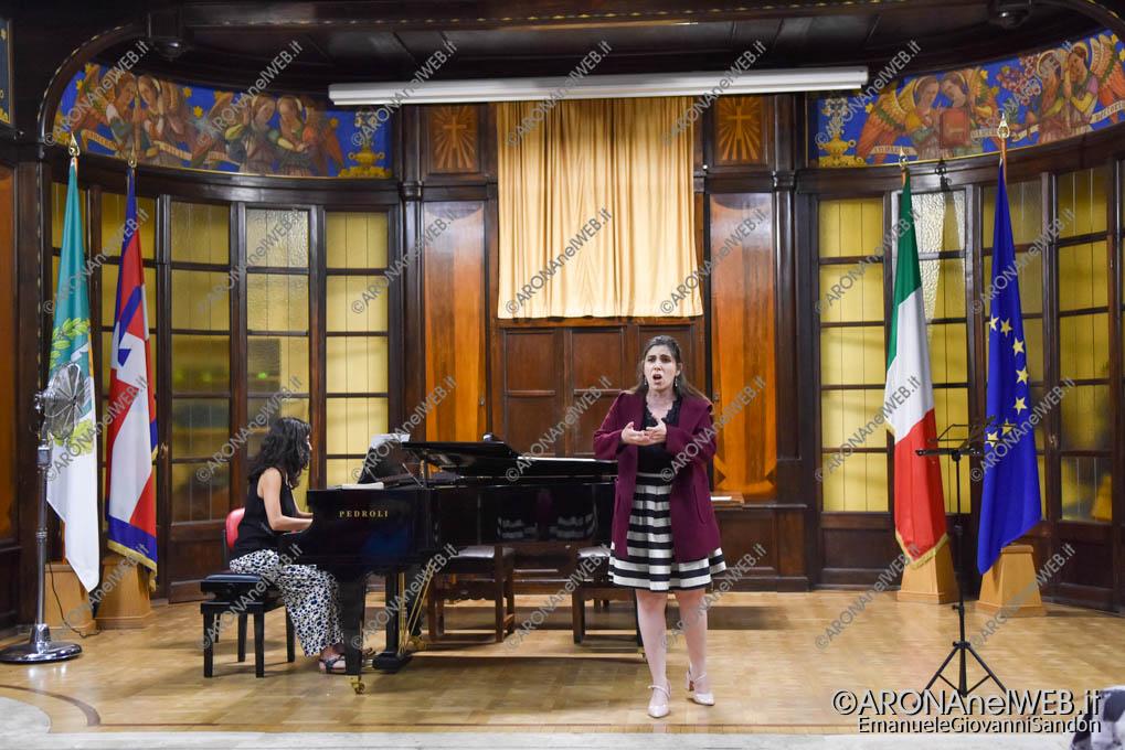 """EGS2021_08649   """"dall'Aria all'audiZione"""" – Letizia Cappellini"""
