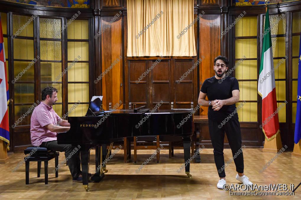 """EGS2021_08779   """"dall'Aria all'audiZione"""" – Rocco D'Aurelio"""