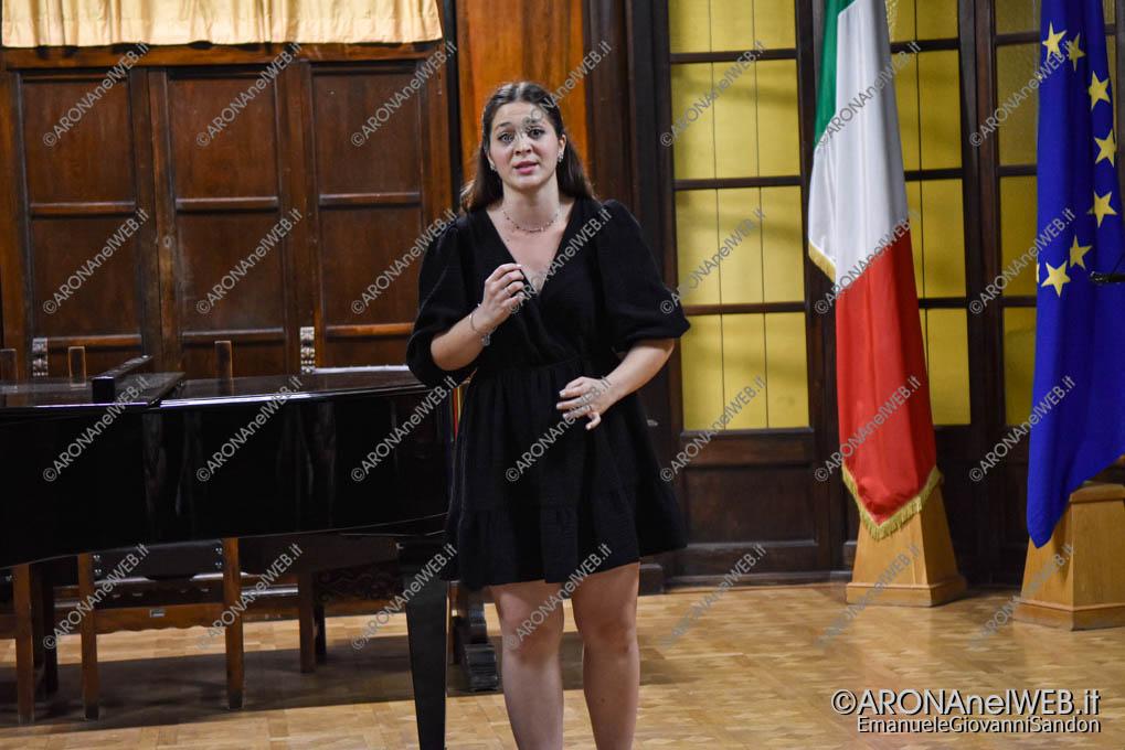 """EGS2021_08811   """"dall'Aria all'audiZione"""" – Vittoria Licostini"""