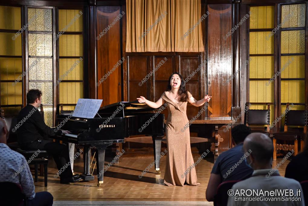"EGS2021_09004 | Concerto ""La lirica dal vivo"" - Xinyi Peng"