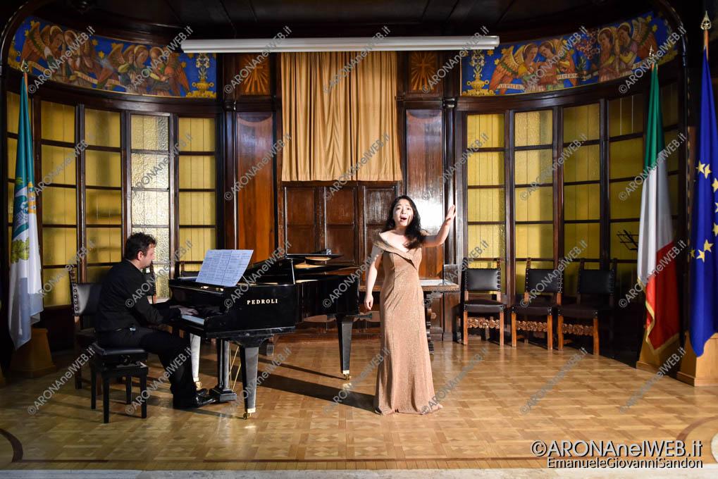 "EGS2021_09012 | Concerto ""La lirica dal vivo"" - Xinyi Peng"