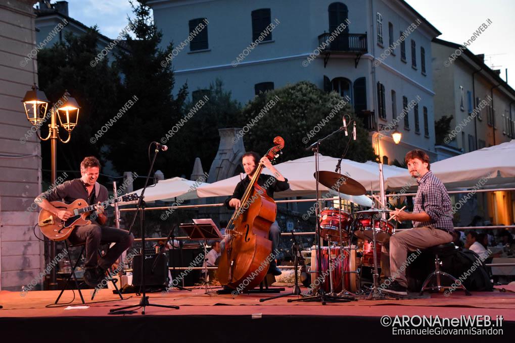 EGS2021_09650   Arona Music Festival con Martino Vercesi Trio