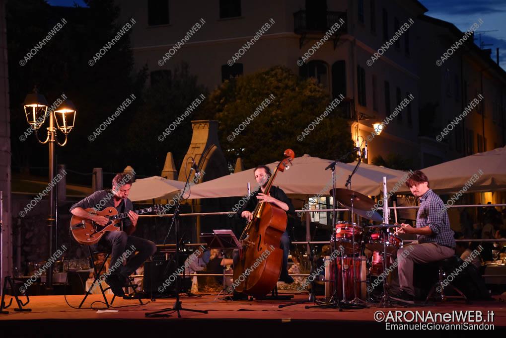 EGS2021_09679   Arona Music Festival, Jazz Night con Martino Vercesi Trio
