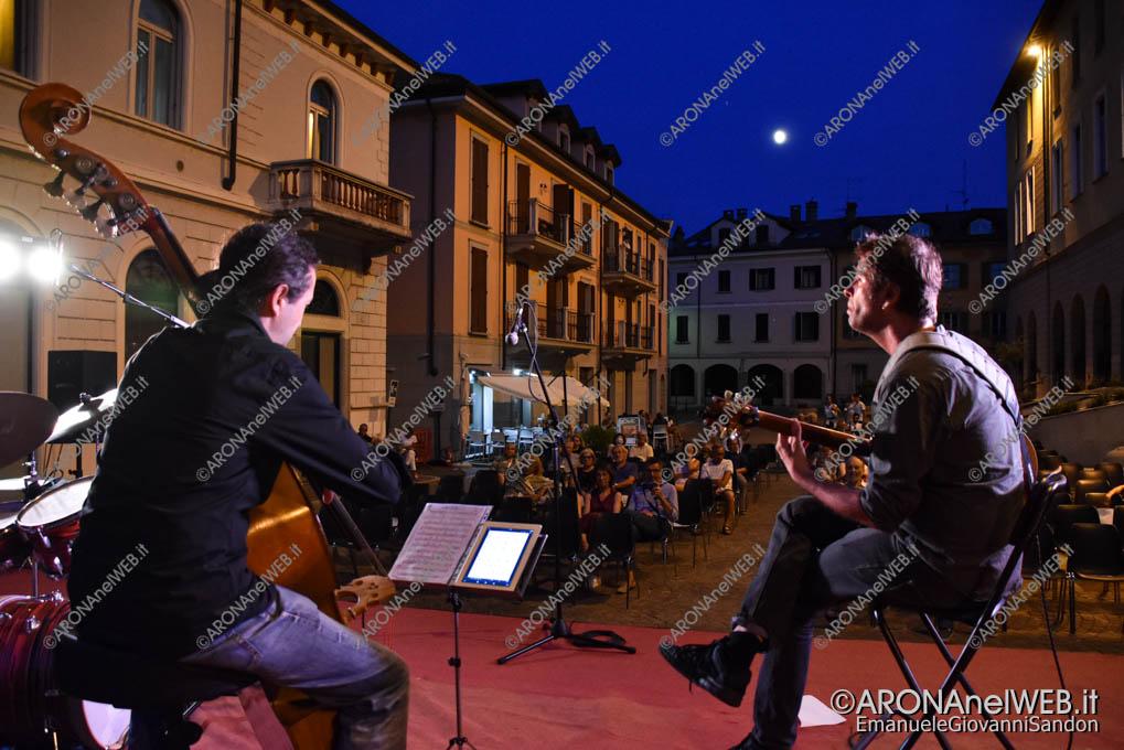 EGS2021_09685   Jazz Night con Martino Vercesi Trio