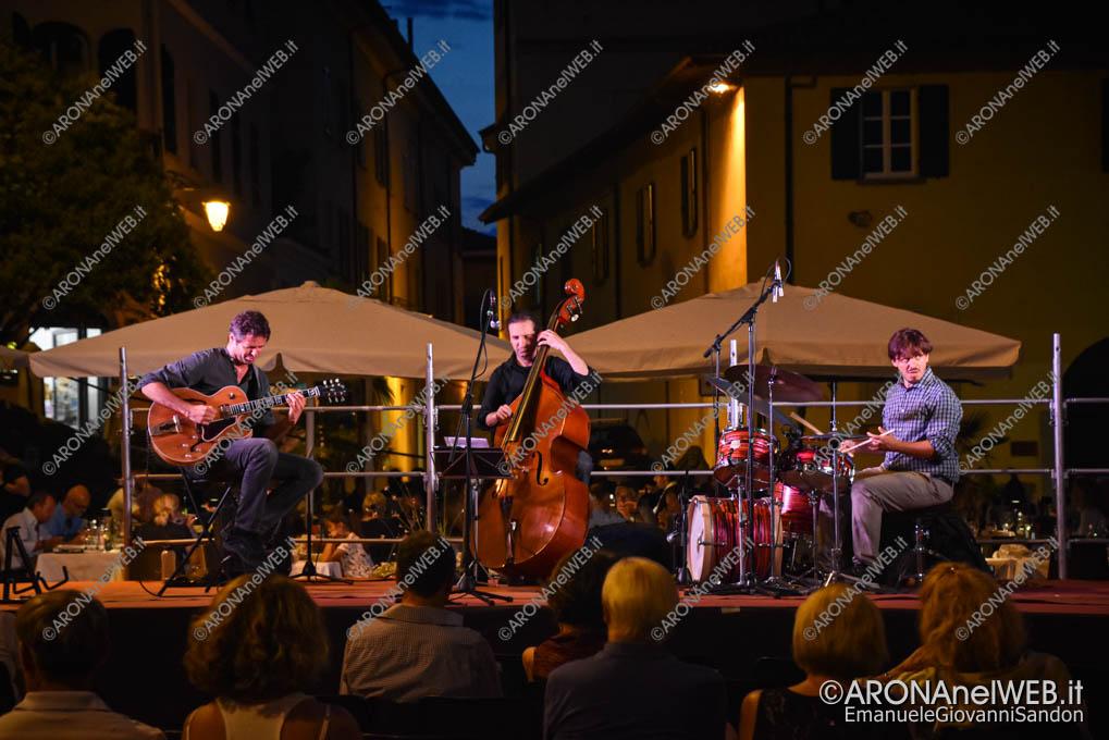 EGS2021_09699   Arona Music Festival, Jazz Night con Martino Vercesi Trio