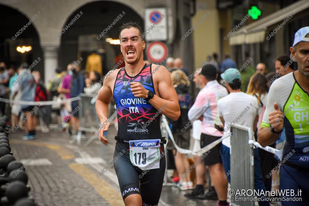 EGS2021_10701 | AronaMen Triathlon 2021 - 2° Dario Giovine