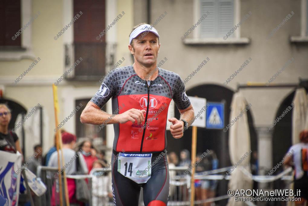 EGS2021_10715 | AronaMen Triathlon 2021 - 3° Massimo Cigana