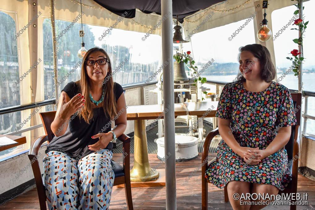 EGS2021_11437   Erica Bertinotti e Giulia Bartucciotto
